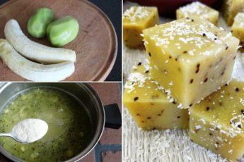 Как приготовить домашний мармелад из киви и банана. Лучше любых конфет!