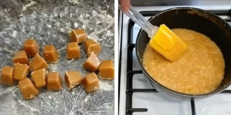 Как приготовить вкуснейшие домашние конфеты «Коровка»