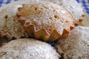 Как приготовить вкусные кексы «Столичные» из нашего детства