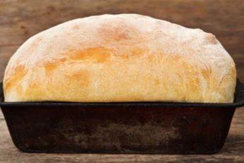 Как приготовить восхитительный домашний хлеб. Мягкая мякоть и хрустящая корочка